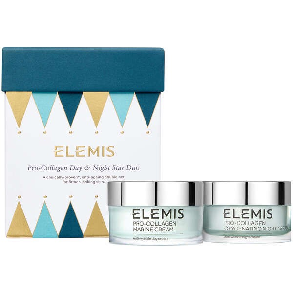 Elemis Pro-Collagen Day and Night Star Duo