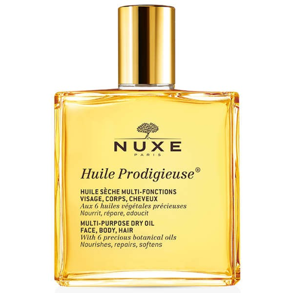 Nuxe Huile Prodigieuse Dry Oil for Face, Body & Hair 30ml