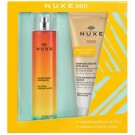 Nuxe Sun Fragrant Water 100ml with FREE After Sun Hair & Body Shampoo 200ml (
