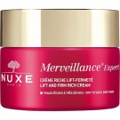 Nuxe Merveillance Expert Lift and Firm Rich Cream - Dry to Very Dry Skin 50ml